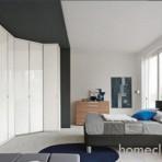 Phòng ngủ cổ điển Châu Âu – Mã 06